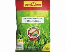 Rasend 252 Nger Mit Unkrautvernichter Wolf Garten 10 Kg 500
