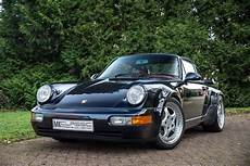 Porsche 964 3 6 Turbo 1rst Owner Midnight Blue For Sale