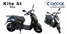 Scooter Orcal Kite 4t Scoot Discount