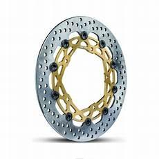 disque de frein avant brembo pour ducati scrambler