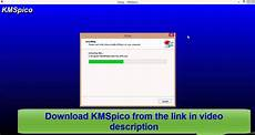 how to activate windows 7 8 8 1 and 10 permanently for free using kmspico youtube