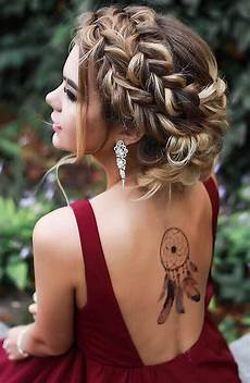 47 gorgeous prom hairstyles for hair hair styles