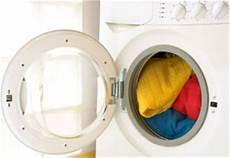 Waschmaschine W 228 Sche Waschen Mit Niedrigen Temperaturen