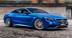 s63 amg coupe mercedes amg s63 s coupe by fostla could challenge a lamborghini aventador s carscoops