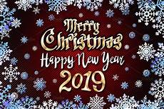 merry christmas happy new year 2019 graphics creative market