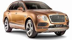 bentley s bentayga emerges world s fastest suv the