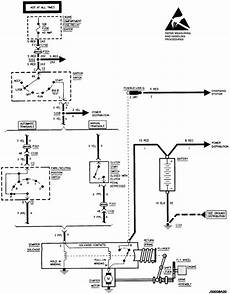 2003 pontiac sunfire ignition wiring schematic 95 pontiac sunfire no power going to engage starter when you turn the key