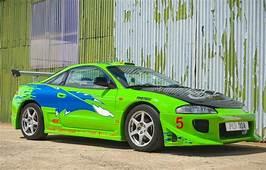 Wallpaper Car Auto Green Super The Fast And