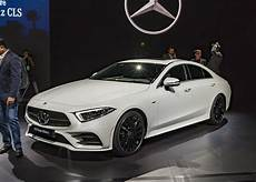mercedes 2019 news review 2020 mercedes cls redesign and news update 2019