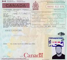 types of immigration documents