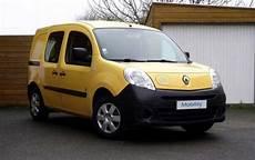 Des Renault Kangoo 233 Lectriques D Occasion 224 89 Ht Par