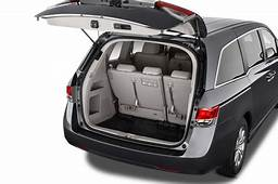 2017 Honda Odyssey Reviews  Research Prices