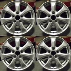 brand new 16 quot alloy wheels rims for 2007 2011 toyota camry