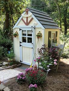 Garden Cottage Shed
