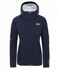 the womens inlux insulated waterproof jacket
