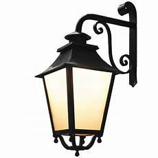 outdoor lantern exterior porch wall light wrought iron