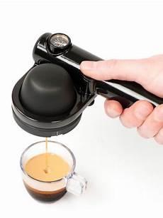 espressomaschine ohne strom vergleich die kleine und