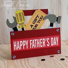 tool box card template s day tool box gift card holder