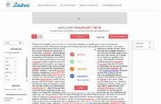 Les 5 Meilleurs V 233 Rificateurs De Grammaire Comment