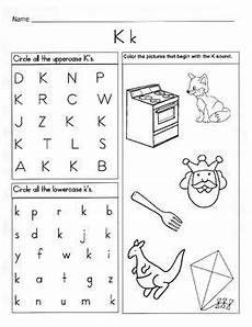 free letter k worksheets for preschool 24376 5 letter k worksheets alphabet phonics worksheets letter of the week alphabet phonics