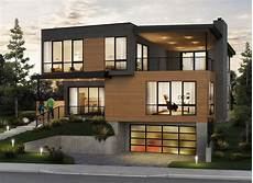 contemporary home style by bb bdr homes announces the start of construction of 4 new