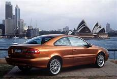 Used Volvo C70 Review 1998 1999 Carsguide