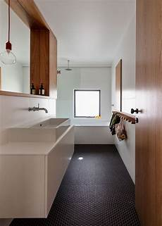 Hexagon Floor Tile Bathroom
