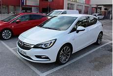 Opel Astra K 200 Ps - sportlich effizient kompakt der neue astra mit 200 ps