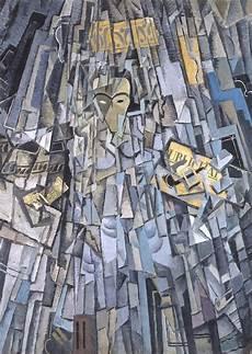 6 Gem 228 Lde Die Dem Kubismus Die Form Stehlen