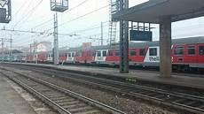 treno pavia treni in transito alla stazione di pavia con thello in