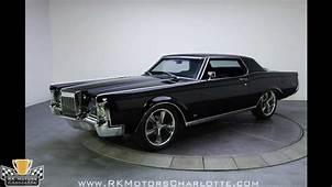 132337 / 1969 Lincoln Continental Mark III  YouTube