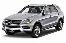 2015 Mercedes M Class Reviews Research M Class