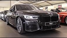 2020 bmw 750li 2019 2020 bmw 7 series 750i xdrive review interior