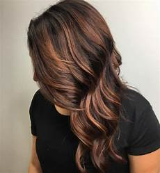 Dye Hair With Cinnamon 17 flattering cinnamon hair colour ideas for everyone to