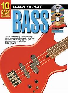 learning how to play the bass guitar 10 easy lessons learn to play bass