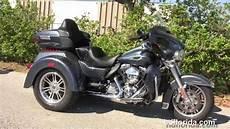 Used 2015 Harley Davidson Trike Three Wheeler For Sale 3