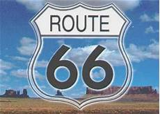 info route 66 route 66 sixty six american world solar challenge solar