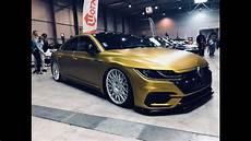 Volkswagen Arteon Tuning