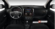 2018 dacia duster 2018 renault duster interior dashboard
