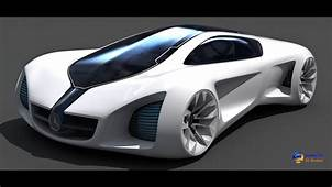 Top 24 BEST Mercedes Benz Concept Cars  YouTube