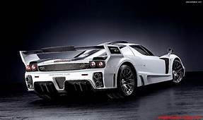Widescreen Exotic Car Desktop Wallpaper  WallpaperSafari