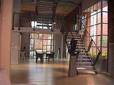 architecture the warehouse loft apartments on behance
