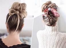 5 id 233 es de coiffures pour vos cheveux longs