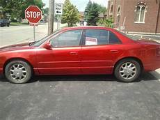 98 Buick Regal