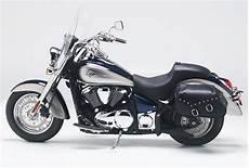 Kawasaki Vulcan 900 Accessories