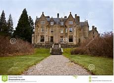häuser in schottland casa de co escocesa imagen de archivo imagen de g 243 tico