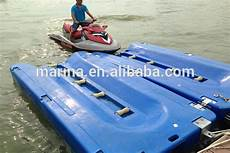 jetski kaufen gebraucht high quality pwc used modular floating jet ski dock for
