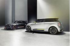 2019 mini electric concept news and information research