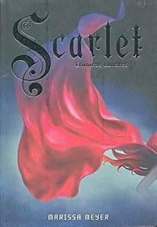 download scarlet scarlet cronicas lunares de marissa