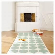 tapis de couloir tapis en pvc par brita sweden